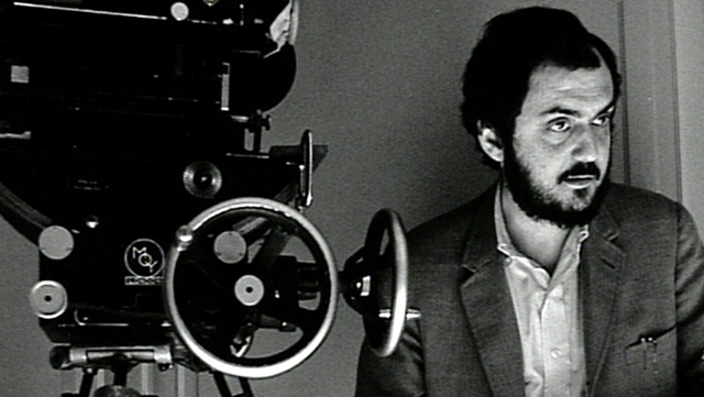 Stanley Kubrick sm