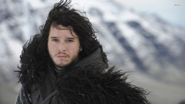 GOT - jon snow